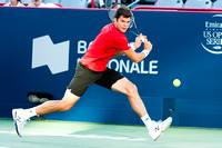 J Chardy vs. M Raonic 06-Aug-2013