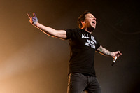 Concert : MAR 15, MONTRÉAL, QC ; Simple Plan @ Centre Bell