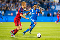 Impact vs. Chicago Fire 09/2015