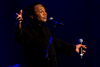 George Benson 30-Jun-2013