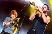 The Cat Empire 06-Jul-2013