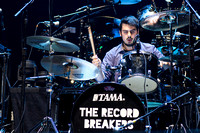 Concerts : 17 Mai 2018, MONTRÉAL, QC ; The Record Breakers @ Centre Bell