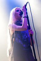 The Pretty Reckless 10/2011