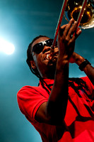 Soul Rebels Brass Bands